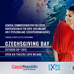 Invitation to Czechsgiving day
