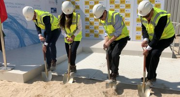 Czech Republic receives its pavilion plot at EXPO 2020 Dubai site